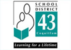 Coquitlam School District 43