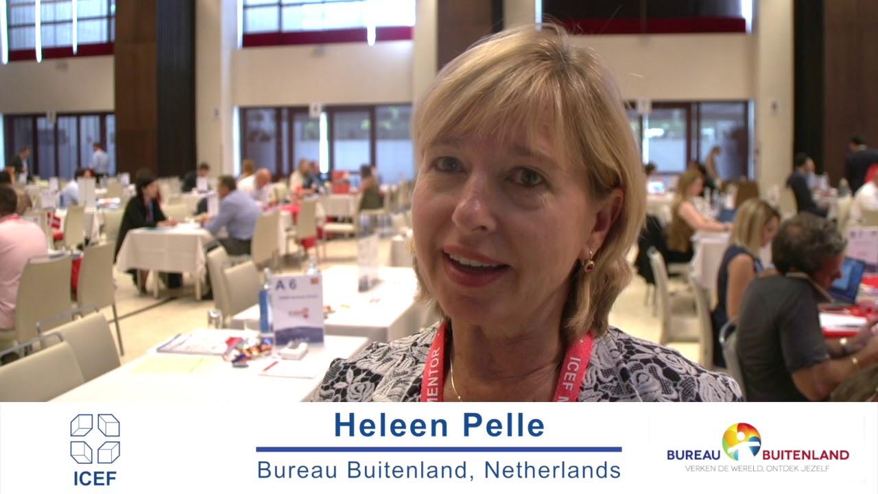 Heleen Pelle
