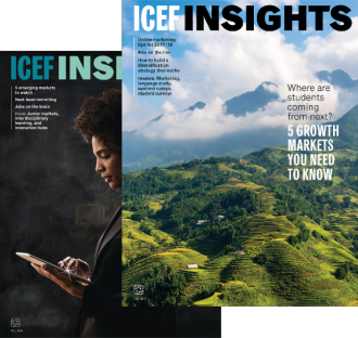 ICEF Insights Brochure
