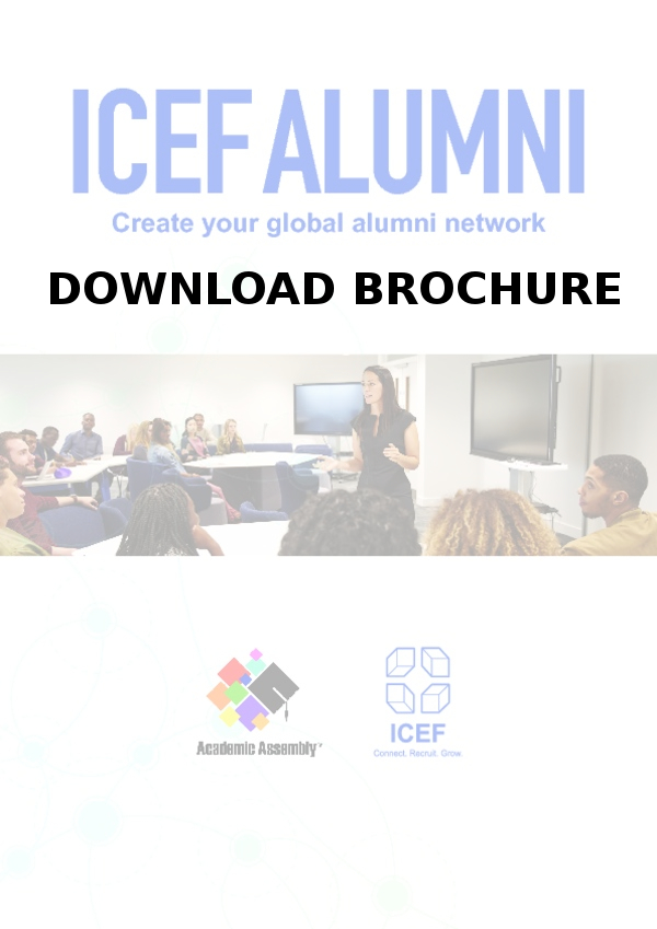 Download Alumni Brochure